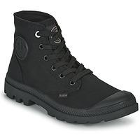 Skor Boots Palladium MONO CHROME Svart
