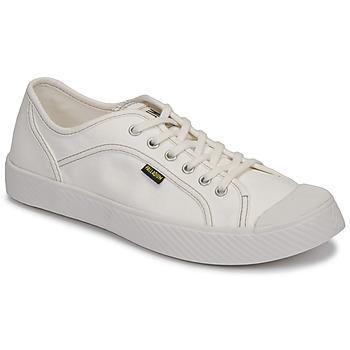 Skor Sneakers Palladium PALLAPHOENIX CVS II Vit