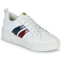 Skor Dam Sneakers Palladium Manufacture EGO 03 NPA Vit