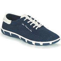 Skor Dam Sneakers TBS JAZARIA Blå