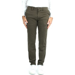 textil Herr Chinos / Carrot jeans Re-hash P24920765899 Green