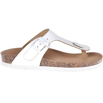Skor Barn Flip-flops Bionatura 22B 1010 Vit