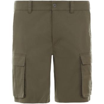 textil Herr Shorts / Bermudas The North Face NF0A4CAL7D61 Grön