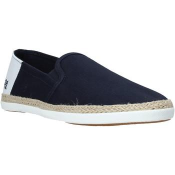 Skor Herr Slip-on-skor Pepe jeans PMS10282 Blå