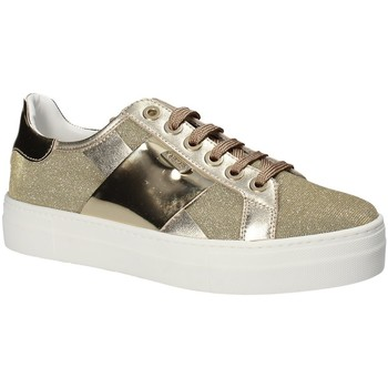 Skor Dam Sneakers Keys 5541 Gul