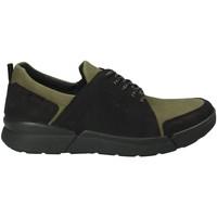 Skor Herr Sneakers IgI&CO 2126322 Grön