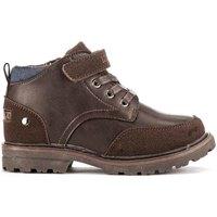 Skor Barn Boots Lumberjack SB36801 001 M64 Brun