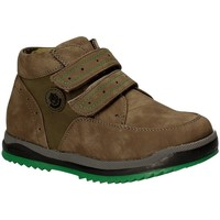 Skor Barn Boots Lumberjack SB32901 002 M99 Grön