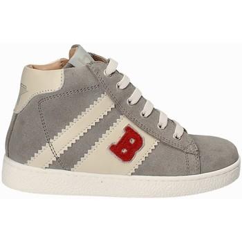 Skor Barn Höga sneakers Balducci RIMM301 Grå