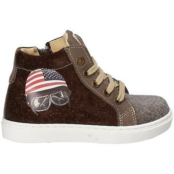 Skor Barn Höga sneakers Melania ME2040D7I.A Brun