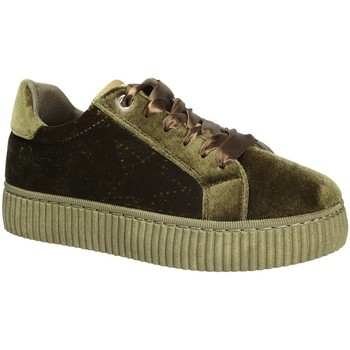 Skor Dam Sneakers Pluspartout AFRODITE Grön