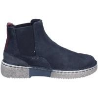 Skor Barn Boots Grunland PO1398 Blå