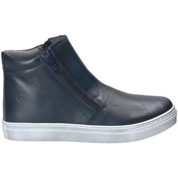 Skor Pojkar Boots Melania ME6632F8I.B Blå
