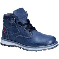 Skor Pojkar Boots Melania ME6029F8I.B Blå