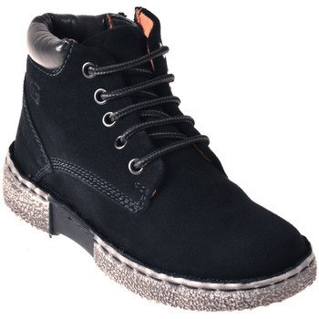 Skor Barn Boots Grunland PO1396 Blå
