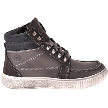 Skor Barn Höga sneakers Melania ME6608F8I.C Grå