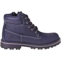 Skor Barn Boots Melania ME2629D8I.B Blå