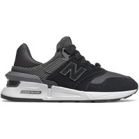 Skor Dam Sneakers New Balance NBWS997RB Grå