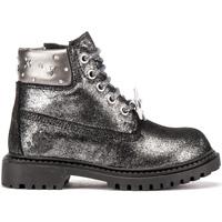 Skor Barn Boots Lumberjack SG00101 013 A11 Svart