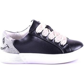Skor Flickor Sneakers Joli JS0021S0039J Svart