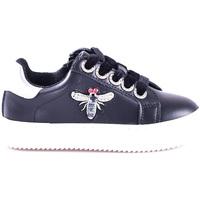 Skor Flickor Sneakers Joli JS0027L0002J Svart