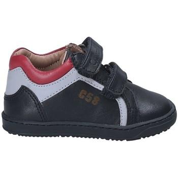 Skor Pojkar Boots Chicco 01058517 Blå