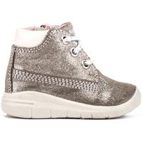Skor Barn Höga sneakers Lumberjack KG48301 001 A11 Grå