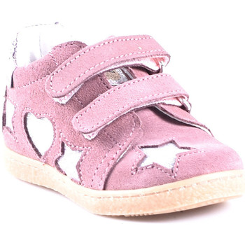 Skor Barn Sneakers Melania ME0108A8I.C Rosa