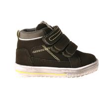 Skor Barn Höga sneakers Grunland PP0353 Grön