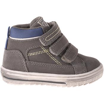 Skor Barn Höga sneakers Grunland PP0353 Grå
