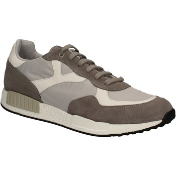 Skor Herr Sneakers Keys 3063 Grå