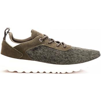 Skor Herr Sneakers Lumberjack SM41105 001 R21 Grön