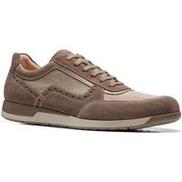 Skor Herr Sneakers Stonefly 110658 Brun
