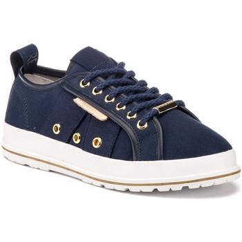 Skor Dam Sneakers Lumberjack SW56905 003 C01 Blå