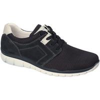 Skor Herr Sneakers IgI&CO 3118300 Blå
