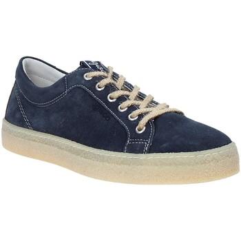 Skor Herr Sneakers IgI&CO 3134511 Blå