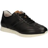 Skor Herr Sneakers Maritan G 140658 Svart