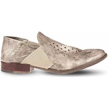Skor Dam Loafers Fabbrica Dei Colli 1FORTE102 Guld