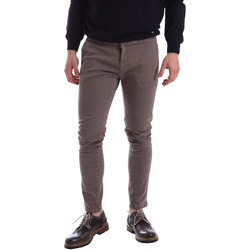 textil Herr Chinos / Carrot jeans Gaudi 62FU20017 Andra