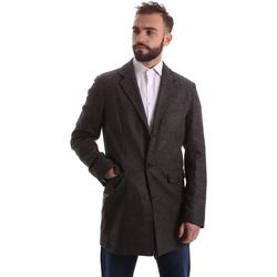 textil Herr Jackor & Kavajer Gaudi 62FU30155 Grå