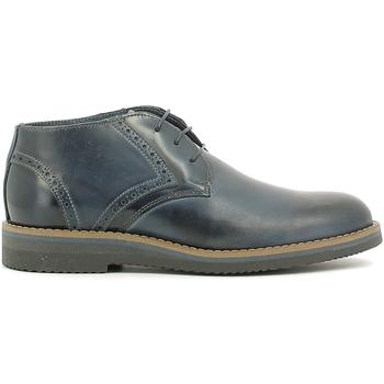 Skor Herr Boots Rogers 1790B Blå