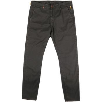 textil Herr Chinos / Carrot jeans Meltin'pot G3022 GM004 Grå