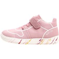 Skor Flickor Sneakers Naturino 2013463-03-0M02 Rosa