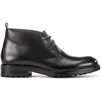 Skor Herr Boots Lumberjack SM52503 001 B01 Svart