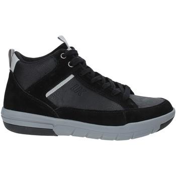 Skor Herr Höga sneakers Lumberjack SM51505 002 V12 Svart