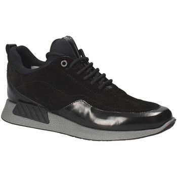 Skor Herr Sneakers Exton 162 Svart