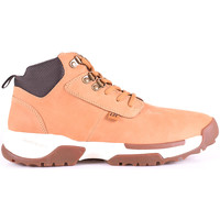 Skor Herr Boots Lumberjack SM52301 001 Gul