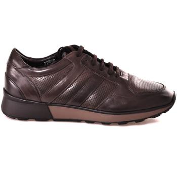 Skor Herr Sneakers Soldini 20630 2 Brun