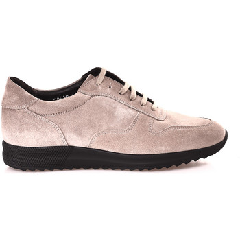 Skor Herr Sneakers Soldini 20610 V Beige
