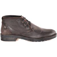 Skor Herr Boots Wrangler WM182044 Brun